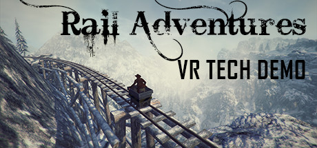 Trainer/Трейнер Rail Adventures - VR Tech Demo (+7) FliNG