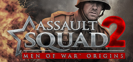 Trainer/Трейнер Assault Squad 2: Men of War Origins (+7) FliNG