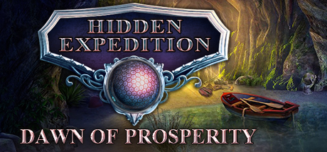 Hidden Expedition: Dawn of Prosperity Collector's Edition - не запускается, черный экран