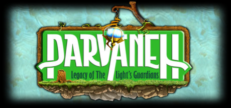 Trainer/Трейнер Parvaneh: Legacy of the Light's Guardians (+7) FliNG