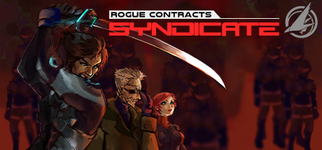 Trainer/Трейнер Rogue Contracts: Syndicate (+7) FliNG