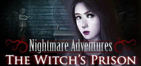 Trainer/Трейнер Nightmare Adventures: The Witch's Prison (+10) MrAntiFun