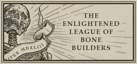 Trainer/Трейнер The Enlightened League of Bone Builders and the Osseous Enigma (+10) MrAntiFun - картинка для статьи на сайте GAMMAGAMES.RU