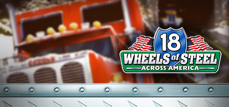 Русификатор 18 Wheels of Steel: Across America