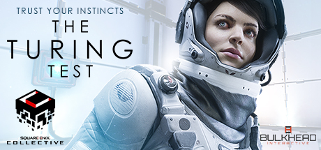 Trainer/Трейнер The Turing Test (+10) MrAntiFun