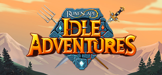 Trainer/Трейнер RuneScape: Idle Adventures (+8) FliNG