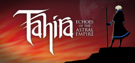 Trainer/Трейнер Tahira: Echoes of the Astral Empire (+12) MrAntiFun