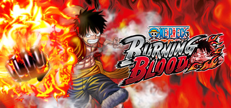 Русификатор One Piece Burning Blood