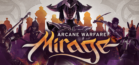 Trainer/Трейнер Mirage: Arcane Warfare (+8) FliNG