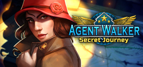 Trainer/Трейнер Agent Walker: Secret Journey (+12) MrAntiFun