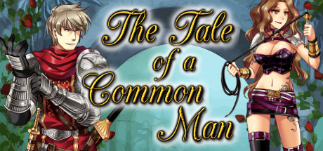 Русификатор The Tale of a Common Man