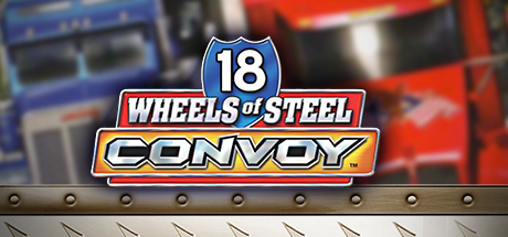 Русификатор 18 Wheels of Steel: Convoy