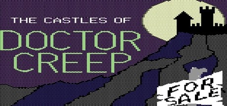 Русификатор The Castles of Dr. Creep