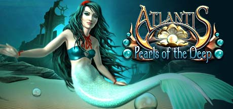 Trainer/Трейнер Atlantis: Pearls of the Deep (+8) FliNG