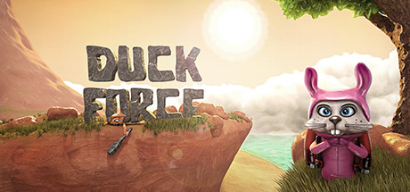 Trainer/Трейнер Duck Force (+12) MrAntiFun