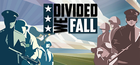 Trainer/Трейнер Divided We Fall (+12) MrAntiFun