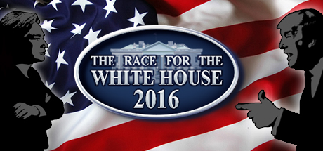 Trainer/Трейнер The Race for the White House 2016 (+8) FliNG