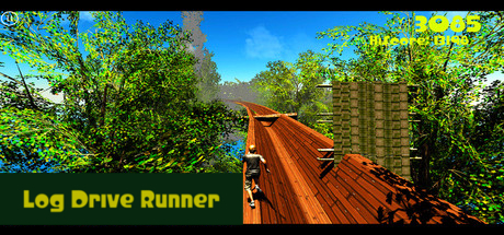 Trainer/Трейнер Log Drive Runner (+12) MrAntiFun