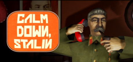 Trainer/Трейнер Calm Down, Stalin (+12) MrAntiFun