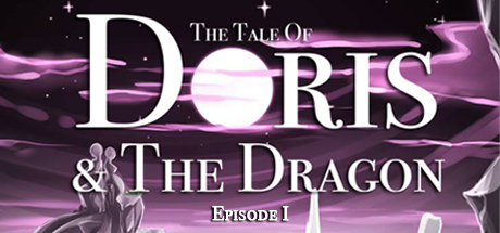 Trainer/Трейнер The Tale of Doris and the Dragon - Episode 1 (+8) FliNG
