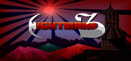 Trainer/Трейнер NightmareZ (+8) FliNG