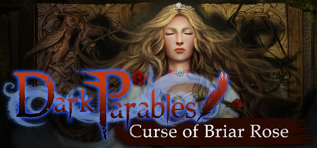 Русификатор Dark Parables: Curse of Briar Rose Collector's Edition