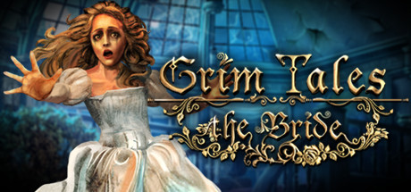 Русификатор Grim Tales: The Bride Collector's Edition