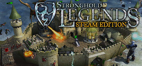 Trainer/Трейнер Stronghold Legends: Steam Edition (+8) FliNG