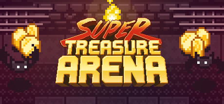 Trainer/Трейнер Super Treasure Arena (+8) FliNG