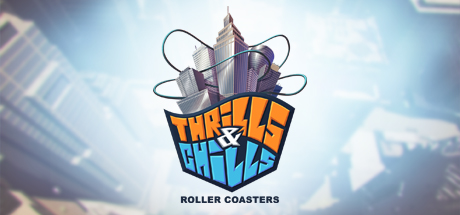 Русификатор Thrills & Chills - Roller Coasters