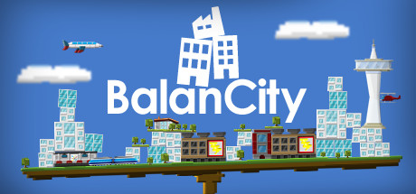 Trainer/Трейнер BalanCity (+8) FliNG