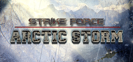 Trainer/Трейнер Strike Force: Arctic Storm (+8) FliNG