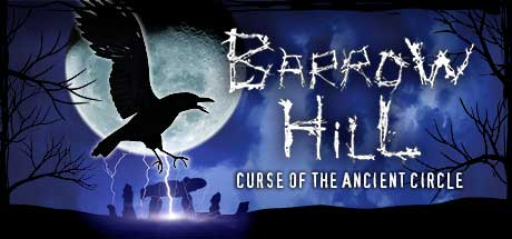 Русификатор Barrow Hill: Curse of the Ancient Circle