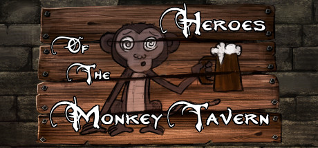 Trainer/Трейнер Heroes of the Monkey Tavern (+12) MrAntiFun
