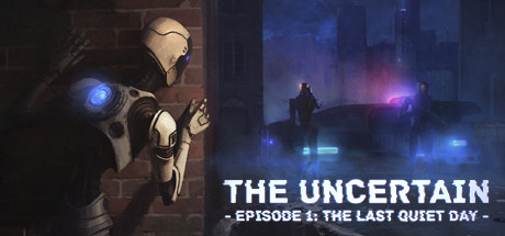 Trainer/Трейнер The Uncertain: Episode 1 - The Last Quiet Day (+12) MrAntiFun