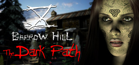 Trainer/Трейнер Barrow Hill: The Dark Path (+8) FliNG