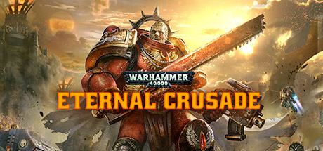 Русификатор Warhammer 40,000 : Eternal Crusade