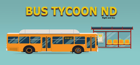 Русификатор Bus Tycoon ND (Night and Day)