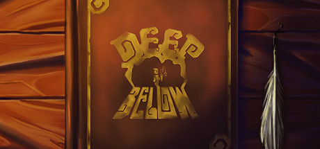 Trainer/Трейнер Deep Below (+12) MrAntiFun