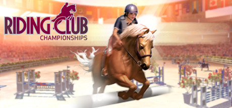 Trainer/Трейнер Riding Club Championships (+8) FliNG