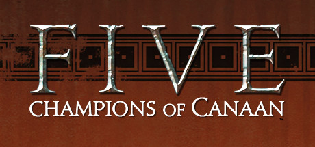 Trainer/Трейнер FIVE: Champions of Canaan (+12) MrAntiFun