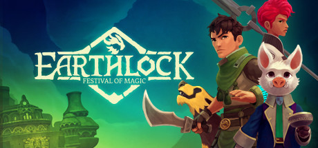 Trainer/Трейнер EARTHLOCK: Festival of Magic (+12) MrAntiFun