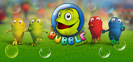 Trainer/Трейнер Bubble Jungle ® Super Chameleon Platformer World (+8) FliNG