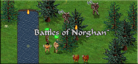 Trainer/Трейнер Battles of Norghan (+12) MrAntiFun