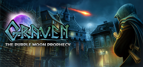 Trainer/Трейнер GRAVEN The Purple Moon Prophecy (+12) MrAntiFun