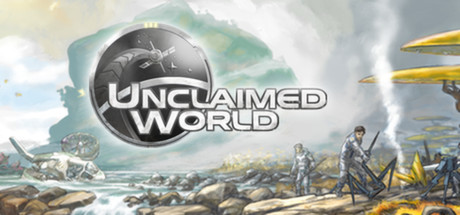 Trainer/Трейнер Unclaimed World (+12) MrAntiFun
