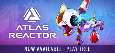 Trainer/Трейнер Atlas Reactor (+8) FliNG
