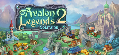 Trainer/Трейнер Avalon Legends Solitaire 2 (+12) MrAntiFun