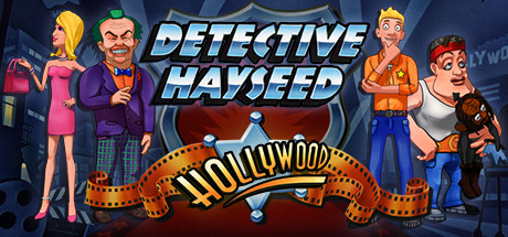 Трейнер Detective Hayseed - Hollywood (+8) FliNG