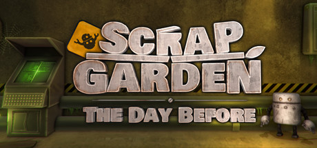 Трейнер Scrap Garden - The Day Before (+12) MrAntiFun